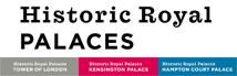Royal Palaces Pässe