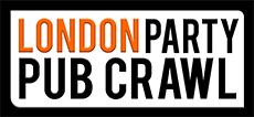 London Pub Crawl