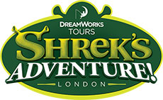 Shrek´s Adventure London