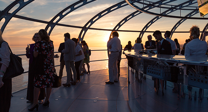 British Airways i360 Tickets buchen