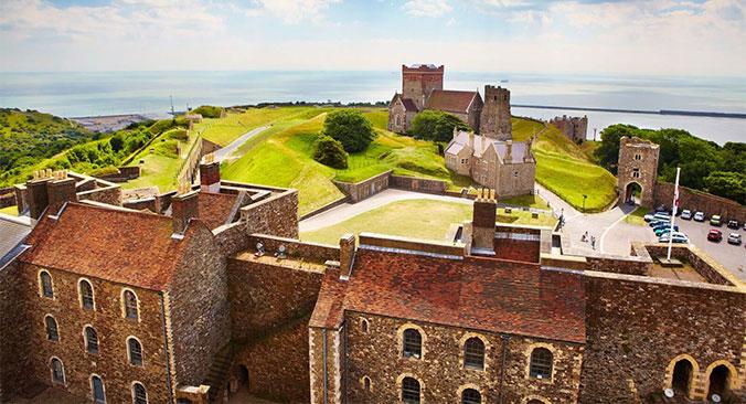 English Heritage Overseas Visitors Pass Tickets buchen