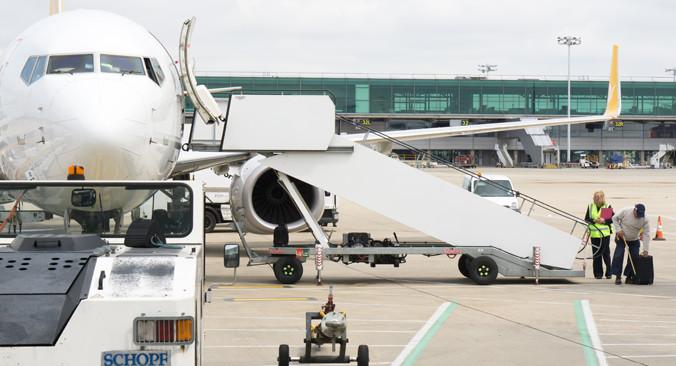 Gatwick Airport Transfer mit Thameslink Tickets buchen