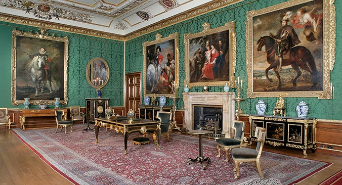Buckingham Palace & Windsor Castle Tickets buchen