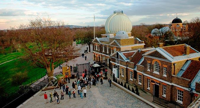Greenwich Day Explorer Tickets buchen