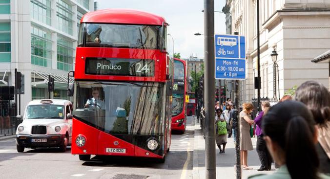 Group Day London Travelcard Tickets buchen