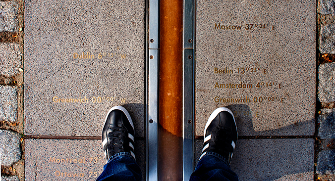 Royal Observatory Tickets buchen
