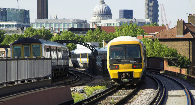 BritRail London Plus Pass Tickets buchen