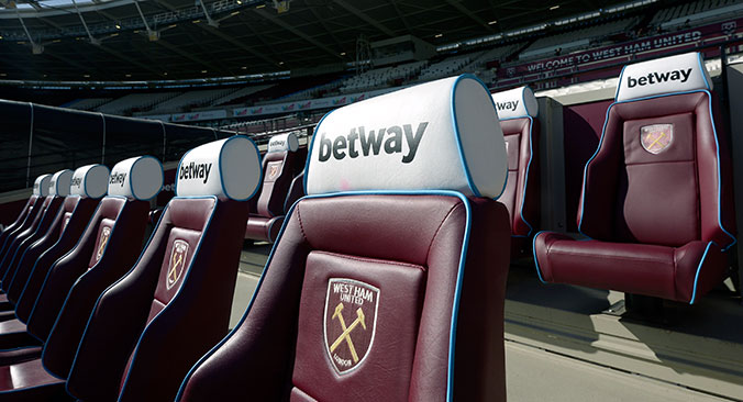 West Ham United Tickets buchen
