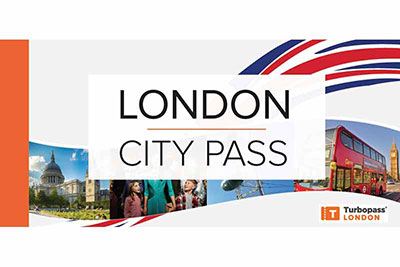 Turbo City Pass London